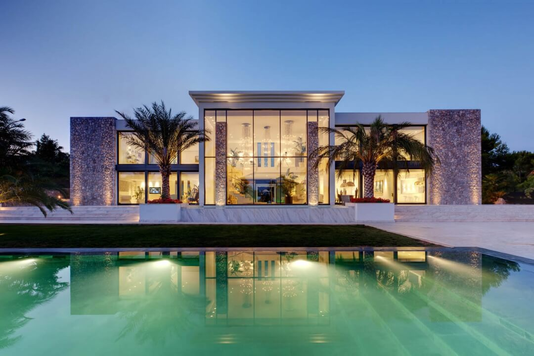 Luxury Homes in Mallorca