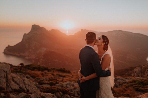 Hochzeitsfotograf Mallorca Danyel André